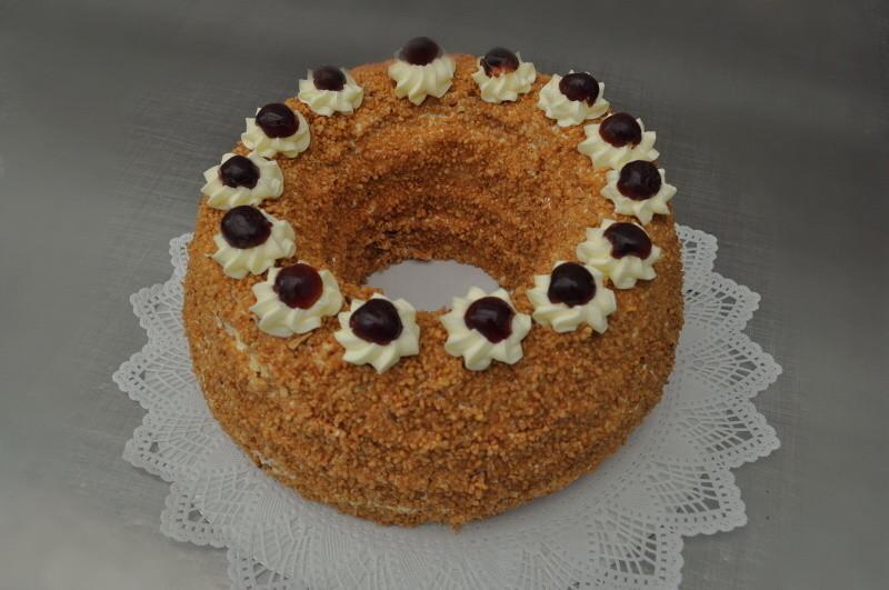 Backerei Konditorei Cafe Bruckner Nidderau Kuchen Torten